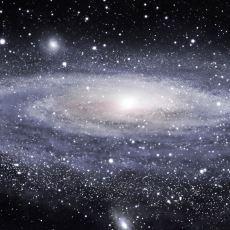 Samanyolu Galaksisinin Bugüne Kadar Gördüğümüz Fotoğraflarındaki İlginç Detay