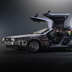 Geleceğe Dönüş Filmiyle Büyük Üne Kavuşan DeLorean Firması Neden Battı?