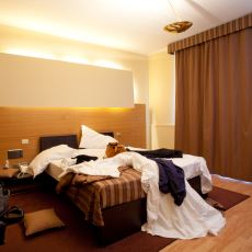 En Ucuz Otelden En Lüksüne Kadar Yatakların Mikrop Yuvası Olması