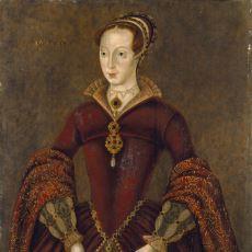16 Yaşında Tahta Çıkıp 17'sinde İdam Edilen İngiltere Kraliçesi: Jane Grey