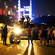 Türkiye'de 2016 Yılının Gözünüzü Kırpmadan İzleyeceğiniz 2 Dakika 59 Saniyelik Özeti