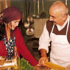 1989 - 2004 Yılları Arasında Gösterime Girmiş Olan Nostaljik Türk Dizileri Veritabanı