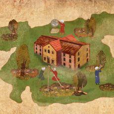 Avokado Meyvesinin Osmanlı İmparatorluğu'na Giriş Hikayesi