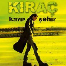 Kıraç'ın Türkçe Rock Tarihine Altın Harflerle Kazınan Efsanevi Albümü: Kayıp Şehir