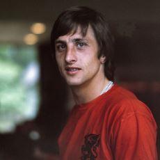 Efsane İsim Johan Cruyff'un Futbol Tarihine Geçmiş Sözleri