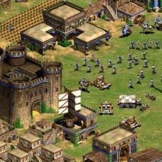 Bir Erkek İçin İdeal Sevgilinin Sözlükteki Karşılığı: Age of Empires Köylüsü Kadın