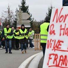 Fransız Hükümeti, Sarı Yelekler'in Protestoları Karşısında Neden Geri Adım Attı?