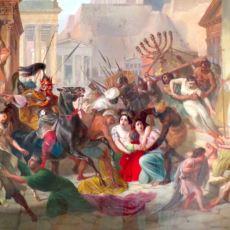 Vandalizm Kavramının İsim Babası Olan Kavim: Vandallar Kimdir?