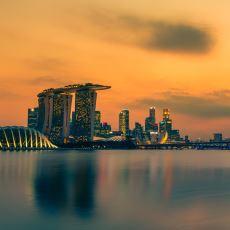 İlginç Kurallarıyla Nam Salan Singapur'da Hayat Gerçekten Nasıl?