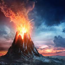 Yanardağların İçine Beton Doldursak Patlamalarını Gerçekten Önleyebilir miyiz?