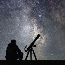 Teleskopla Gökyüzünü İzlemek İsteyenler İçin Önemli Bir Konu: 'Büyütme' Kavramı