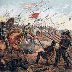 1066'da İngiltere'nin Kaderini Kökünden Değiştiren Olay: Hastings Muharebesi