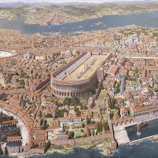Sultanahmet Meydanı'nda Yok Olan Tarihi Hipodromun Heyecanlandıran Kalıntıları