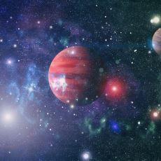 Evrenin Yaşı ve Büyüklüğü Açısından En Önemli Değer: Hubble Sabiti