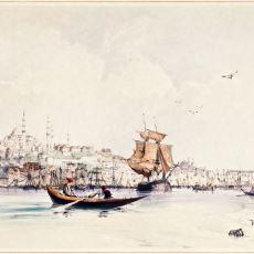Osmanlı İmparatorluğu Coğrafi Keşifler Konusunda Neden Ciddi Başarılar Elde Edemedi?