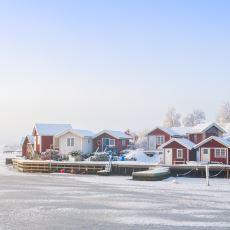 İsveç'in Güzelliklerinin Kaleme Alındığı Nefis Şiir: Ne Güzeldir İsveçlilik