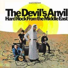 Tek Albümleriyle Anadolu Rock ve Erkin Koray'a İlham Olmuş Arap Rock Grubu: The Devil's Anvil