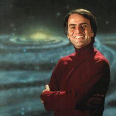 Carl Sagan'ın Dünya'nın 6 Milyar Km'den Çekilen Fotoğrafı Hakkında Yazdığı Tüyleri Diken Diken Eden Yazı