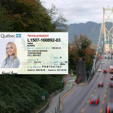 Kanada'da Nasıl Ehliyet Alınır?