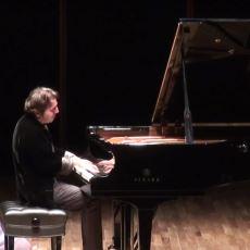 Fazıl Say'ın Japon Piyanistle Piyano Üzerinden Yaptığı Tatlı Kapışma