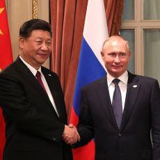 Çayınızı Kahvenizi Alın Gelin: Dünden Bugüne Rusya-Çin Siyasi İlişkileri