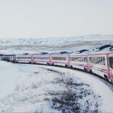 Kış Seyahati Konusunda Farklı Bir Arayışta Olanlar İçin Eşsiz Bir Deneyim: Doğu Ekspresi