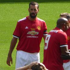 Bir Zamanların Manchester Efsanesi Ruud Van Nistelrooy'un Kariyer Özeti