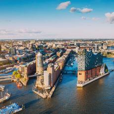 Koronadan Sonra Tası Tarağı Toplayıp Hamburg'a Koşmanızı Sağlayacak Bir Tanıtım Yazısı