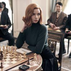 The Queen's Gambit'in Sonlarında Beth Harmon, Kiliseden Gelen Parayı Neden Reddediyor?