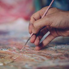 İnsan Neden Sanat İcra Eder?