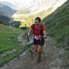 İngiltere'nin En Acımasız Yarışı Spine Race'i Kazanan İlk Kadın Sporcu: Jasmin Paris
