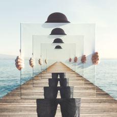 Kişinin Kendi Yaşamına Ara Verip Bir Süre Bambaşka Bir Kimliğe Bürünmesi: Dissosiyatif Füg