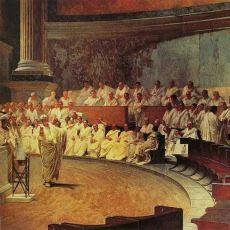 Dünyanın En Geçerli Sistemlerinden Roma Hukukunun Tarihçesi ve Temel Özellikleri