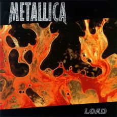 Metallica'nın Load Albüm Kapağında Çok Az Kişinin Fark Edebildiği Detay