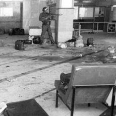 1982'de ASALA Tarafından Düzenlenen Kanlı Terör Eylemi: Esenboğa Katliamı