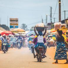Afrika'nın Bir Türlü Kalkınamamasının Sebepleri