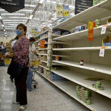 Türkiye Gerçekten de Enflasyonun Yüzde 40 Bin Olduğu Venezuela Olabilir mi?