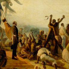 Dünya Tarihinde Başarıya Ulaşan İlk ve Tek Köle İsyanı: Haiti Devrimi