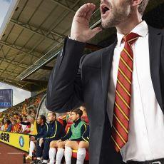Oha Dedirten Football Manager Olayları