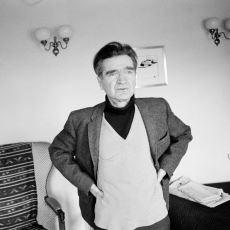 Gelmiş Geçmiş En Büyük Nihilist Emil Michel Cioran'dan Yaşama Sevincini Söndürecek Alıntılar