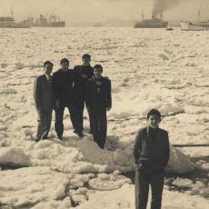 24 Şubat 1954'te İstanbul Boğazı Nasıl Oldu da Buz Tuttu?