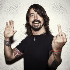 Nirvana Davulcusu Dave Grohl'un Kurt Cobain, Uyuşturucu ve Rock ile Dolu Çılgın Hayatından Kesitler