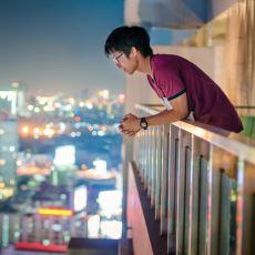 Balkondan Aniden ve Sebepsizce Atlamaktan Korkmak