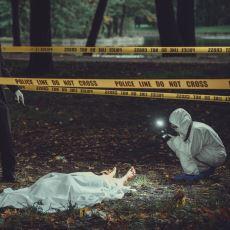 Kriminoloji Meraklıları İçin Olay Yeri İncelemesi Esnasında Yaşanan Her Şey