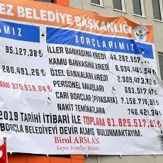 Türkiye'de Belediyeler Neden Bu Kadar Borçlu?