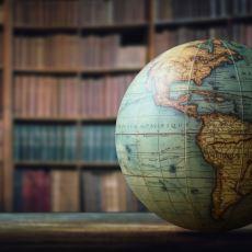 Birbiriyle Bağlantılı, Neden Sonuç İlişkisi Kurmanızı Sağlayacak Tarih Kitapları
