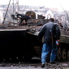 Yakın Tarihin En Yoğun Şehir Savaşının Yaşandığı Ülke: Çeçenistan