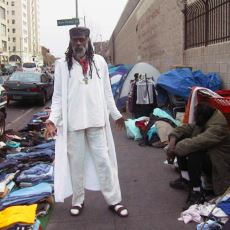 Amerika'nın Rüya Şehri Los Angeles'ın Kalbinde Yer Alan Tehlikeli Mahalle: Skid Row
