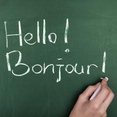 İngilizce Birçok Kelime Sanılanın Aksine Fransızca'dan Geliyor