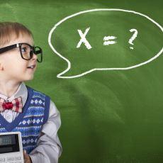 """Bilinmeyeni İfade Etmek İçin Neden """"X"""" Kullanırız?"""